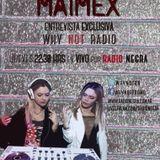 Maimex DJ set @ WHY NOT #8