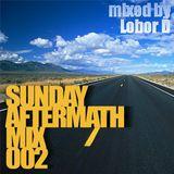 Sunday Aftermath Mix 002