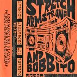 DJ Stretch Armstrong Show Feat Bobbito w/ Pete Rock & Fugees 30 November 1995 [FULL SHOW REMASTERED]