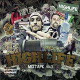 Highlife studio @ Hip Hop Urbain - 27 nov. 2015