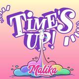 MALIKA - Time's up