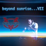 Beyond Sunrise...VII
