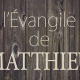 #20 Suivez-moi – L'appel des premiers disciples – Matthieu 4.18-22