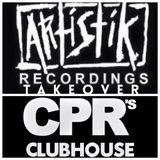 CPR's Clubhouse (Artistik Takeover)