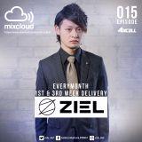 Axcell Radio Episode 015 - DJ ZIEL