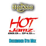 Hot Jamz Mid - Day Mix Dec 5th