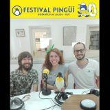 3ª Festival Pingüí, aquest dissabte 8 de juliol.