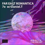 Far East Romantica: 26th November '18