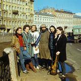 La naissance du rock en URSS avec Anna Zaytseva