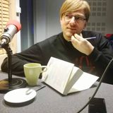 Alek Rogoziński w Radiu ZET Chilli