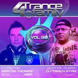 For Trance Family vol.38 Mixed by Martin Thomas aka M2R & Dj.TrackStar