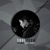 Soultech / Promo September 2017