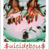 $uicideboy$ - Richies Lament [mix]