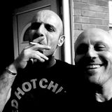 Mirko Zurko & Afx125 @ live in studio (Sidcup Uk March 2017)