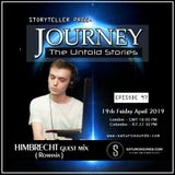 Journey - 97 guest mix by Himbrecht ( Romania ) on Saturo Sounds Radio UK [19.04.19]