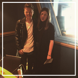 Harriet Rose interviews Conor Maynard