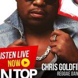 Reggae Dancehall Show - Chris Goldfinger