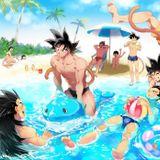 Saeyen Pool Party Entry Mix