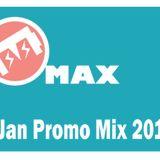 Jan Promo Mix 2013