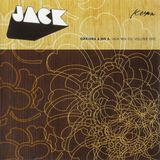 JACK MIX VOL.1 / MR.A / OCTOBER 2003