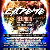 Extreme Réunion DJ Phi Phi Rind Radio 12-02-2017