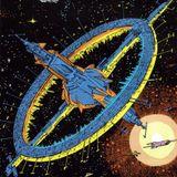 Guest mix for The Darkest Hour on Intergalactic.fm 12-Nov-13