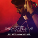 Bollywood New Year Party Mix by Shlok Chiplunkar | ATKT.in