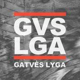 ZIP FM / Gatvės Lyga / 2015-04-01