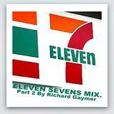 Eleven Sevens Pt.2.