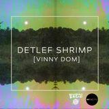Greenhaus Radio | Episode 128 Featuring Detlef Shrimp - 2/17/2016