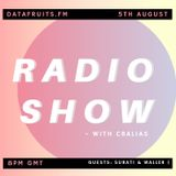 Radio Show With Cralias (Feat Surati and Waller Guestmixes) 08052019