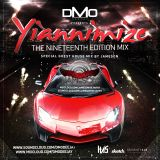 Yiannimize #19 special House mix