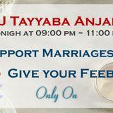 Rj Tayyaba 29th Aprail Show Recoding