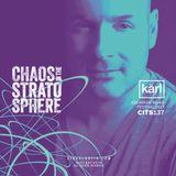 dj karl k-otik - chaos in the stratosphere episode 137 - heineken escapade music festival 2017