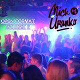 DJ Mick Uranko - Open Format Volume 3