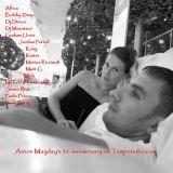 Anton Mayday's 32-anniversary on Temporadio.com - Graham Lloris guest mix