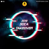 2019 SOCA TAKE OVER | TUNES TO KNOW BEFORE YOU LAND