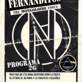 FERNANDITOS ROCK Nº 26