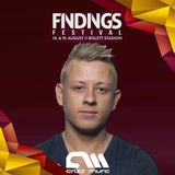 CRISS MURC - FINDINGS FESTIVAL MIX 2017