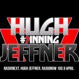 4-15-2017 RADIONEXT - RADIONOW 100.9 - HUGH JEFFNER - APRIL 2017