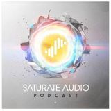 Jeremy Rowlett - Saturate Audio Podcast August 2016