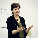 Doughnut Economics | CUSP lecture w Kate Raworth, 7 Feb 2018