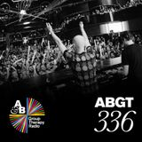Group Therapy 336 with Above & Beyond and Marsh