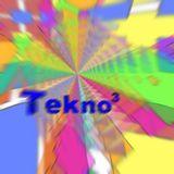 DJ 8b - 2014 - Tekno 3