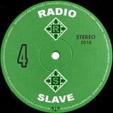 radio S.L.A.V.E. - Transmission #4 - 2:04am Secret Broadcast November 09,2018 -- 80 minutes DJ SLAVE