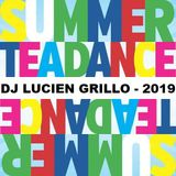 DJ Lucien Grillo - Summer Tea Dance 2019