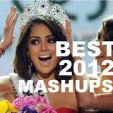 BEST MASHUP 2012 MIXTAPE