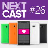 NextCast 26: Nossos Apps Favoritos