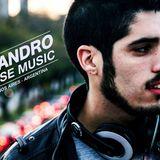 Live Radio - SONIDO UNDER -  01/03/2012 @ Lisandro Adonis