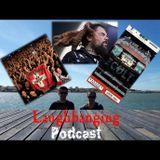 Laughbanging Podcast #71: Início dos concertos - Bandas tributo